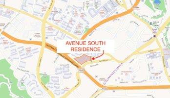 avenue_south_residence_condo_silat_avenue_site_uol_jv_location_map