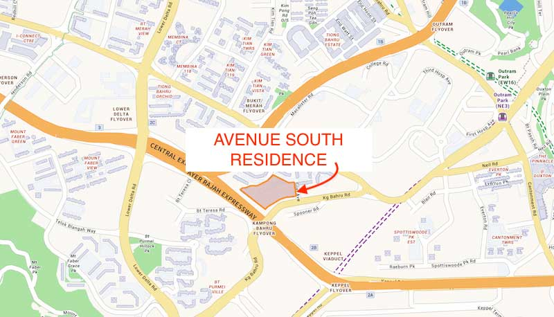avenue_south_residence_condo_silat_avenue_site_uol_jv_location_map